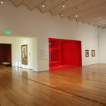 Frida & Diego gallery view. Courtesy of the High Museum of Art. Photo by Mike Jensen.