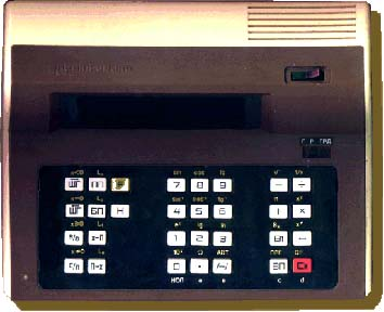 Another 56: the Elektronika MK-56 calculator from the former Soviet Union.