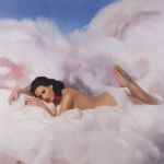 Will Cotton, Cotton Candy Katy, 2010