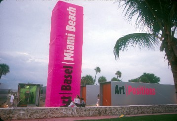 Photo courtesy Art Basel Miami Beach