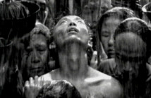 Chen Chieh-Jen, still from video Lingchi