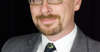 A new face in Lincoln - Dennis Kois, the new Director or the DeCordova Museum & Sculpture Park