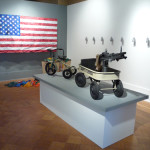Dave Cole, installation view.