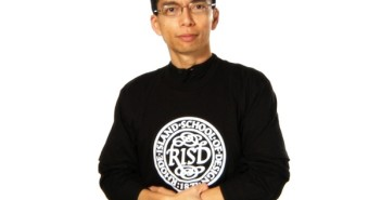 John Maeda, President of Rhode Island School of Design.