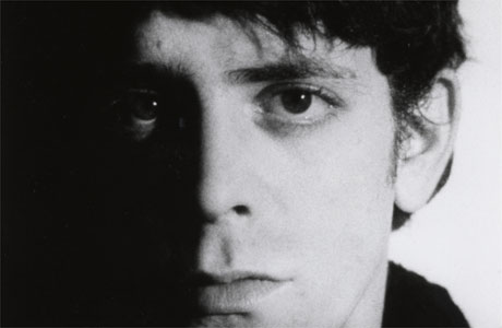 Andy Warhol, Screen Test: Lou Reed, 1966.