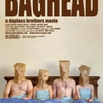 Promotional poster for Baghead