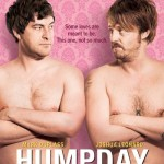 Promotional poster for Hump Day