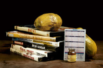 Michael Bühler-Rose, Mangoes, DVDs, Calendar & Honey, 2009