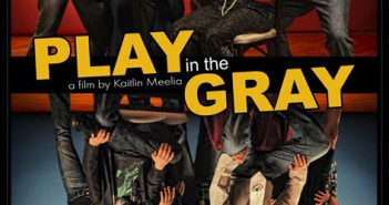Official promotion for Play the Gray, by Kaitlin Meelia - featuring members of ATKM.