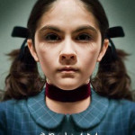 Promotional poster for The Orphan