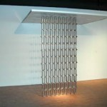Carlo Cesta, Insulated Shed, 2004