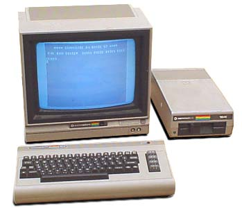 When 64K RAM was disguised in $600 breadbox: The Commodore 64, released in 1982, was one of the most successful home computer system selling millions of units worldwide.