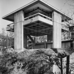 Sky House, Kiyonori Kikutake, 1958 Photo courtesy of Kawasumi Architectural Photograph Office