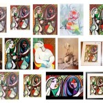 This screenshot from Google shows the incredible amount of variability in image reproductions that we casually accept.