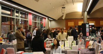 The Designers and Books Fair
