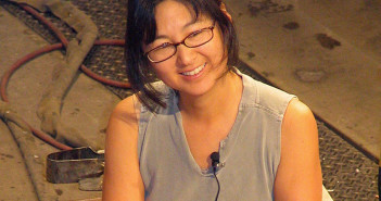 Maya Lin, used under the Creative Commons License