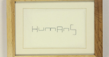 """Humans"" by Piotr Parda. Image courtesy of the artist"