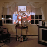 Family Room by Stephanie Goode. Image courtesy of the artist