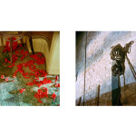 Images from Fragmented Memories series by Stephanie Goode. Image courtesy of the artist