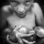 """""""Water Balloons"""" (from the series Alternating Weekends), Holga image by Warren O. Harold"""