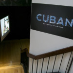 Installation view, Cuban Virtualities.