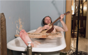 Ragnar Kjartansson: The Visitors  Video Still. Courtesy of The ICA Boston, 2014.