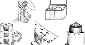 Stove sketches from John Osorio Buck's StoveLab website.
