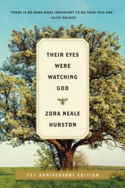"Zora Neale Hurston's ""Their Eyes Were Watching God,"" 1937."